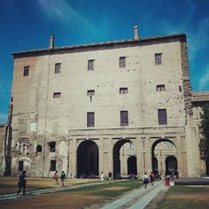 """Parma is NOT just about food. Some amazing buildings here too"" - Instagram by @FourJandals"
