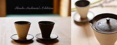 lidded tea cup 器・UTSUWA&陶芸blog