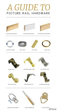 wall Hanging Pictures - Craftsman Picture Rail Supplies A Guide. Diy Picture Rail, Picture Rail Hanging, Picture Rail Molding, Hanging Pictures, Picture Frames, Picture Rail Bedroom, Picture Collages, Picture Walls, Hanging Artwork
