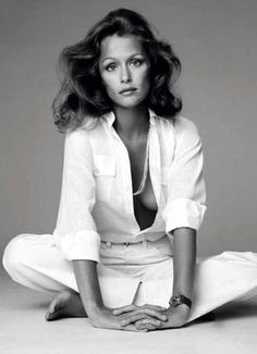 LIMEROOM portrait | Lauren Hutton by Richard Avedon 1973