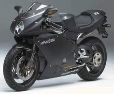 MV Agusta F4 Senna - this bike was just too beautiful to ride hard, it inhibited my riding, I was just too aware that I was riding a work of art and I was just too scared os scraping or damaging it, - it had to go before something bad happened.