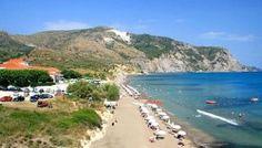 Kalamaki, Greece
