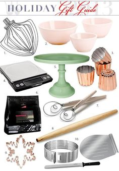 10 Gifts for the Budding Baker — Gift Guide from The Kitchn | The Kitchn