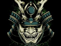 Shogun Mask | Shogun Mask
