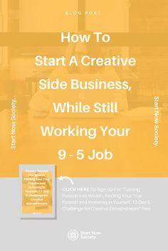 Creative Entrepreneur / Entrepreneur / Business Tips / Business Ideas / Startup Startup Ideas / Starting a Blog / Blog Market / Blog Niche / Blogger / Blog / Infopreneur