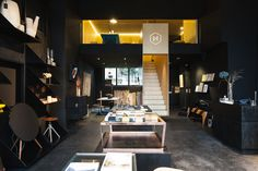 Bazar Noir Concept Store in Berlin | iGNANT.de