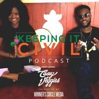 Keeping It Civil With Karen Episode 2: Casey Veggies by Karen Civil on SoundCloud