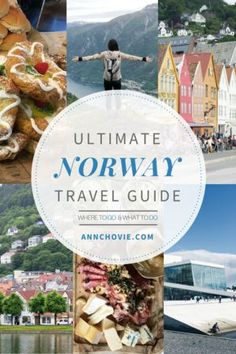 Plan A Trip Archives - The Travel Tutorial Norway Travel Guide, Europe Travel Tips, Travel Guides, Travel Destinations, Iceland Travel, Cool Places To Visit, Places To Travel, Vacation Places, Bergen