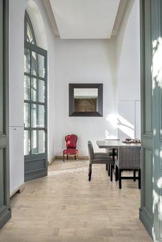 Stuvbutiken | Kährs - Ek Palazzo Bianco