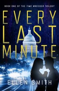 Book Review: Every Last Minute by Ellen Smith