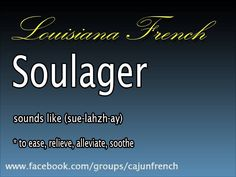 French Slang, French Phrases, French Words, Cajun French, French Creole, Louisiana History, New Orleans Louisiana, Rajun Cajun, French Basics