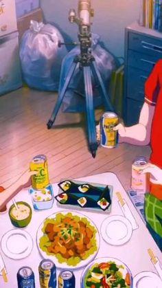 Wallpaper Animes, K Wallpaper, Anime Wallpaper Live, Anime Scenery Wallpaper, Animes Wallpapers, Aesthetic Movies, Aesthetic Videos, Aesthetic Anime, Japanese Aesthetic