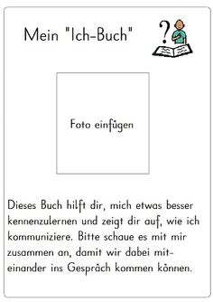 41 best ICH-Buch images on Pinterest | School, This is me and ...
