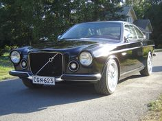 transpress nz: from a BMW M3 to a Volvo 162, Finland