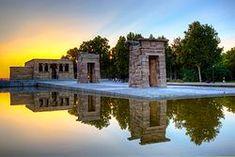 Templo de Debod in Madrid.jpg
