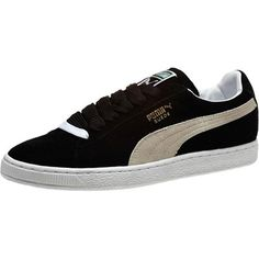 uk availability a32f6 d5dad Puma - Mens Suede Classic Plus Shoes