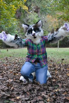 ' Awesome Fursuits