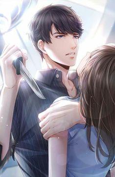 New Memes Anime Loli Ideas Manga Anime, Anime Amor, Anime Couples Manga, Manga Art, Handsome Anime Guys, Hot Anime Guys, Anime Boys, Desenhos Love, Anime Love Couple