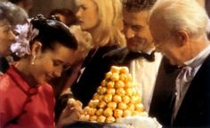 Ferrero Rocher > DoYouRemember.co.uk Christmas Adverts, Retro Ads, Molecular Gastronomy, Do You Remember, Tostadas, Plated Desserts, Food Presentation, Food Plating, Food Styling