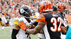 Steelers slowly tilting power in AFC North with win, could see Bengals in playoffs