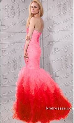 dreamy lavishly embellished form-fitting sweetheart strapless mermaid gown .prom dresses,formal dresses,ball gown,homecoming dresses,party dress,evening dresses,sequin dresses,cocktail dresses,graduation dresses,formal gowns,prom gown,evening gown.