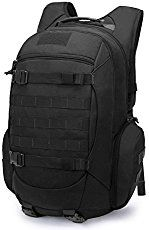 The Best Tactical Backpack You Can BuyTactical backpacks, also referred to as military backpacks, are great for preppers due to their durability and storage capacity. They might be a little heavier than the average hunting and hiking backpacks, but these bags offer more in the way of attachments.Depending on the brand of tactical backpack you …