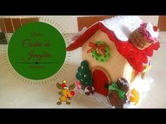 ¡Esfera Papá Noel y resultado de sorteo! - YouTube