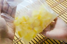 wikiHow to Make Lemon Vinegar Ice Cubes to Clean Garbage Disposal -- via wikiHow.com