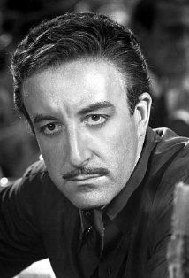 Peter Sellers (I) (1925–1980)  Often credited as the greatest comedian of all time, Peter Sellers was born to a well-off English acting family in 1925. His mother and father worked in an acting company run by his grandmother.   Born: Richard Henry Sellers  September 8, 1925 in Southsea, Hampshire, England/Died July 24, 1980 (age 54) in Lamberth, London, England UK