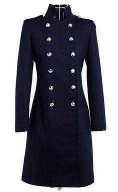 Kate Middleton Cashmere wool Coat