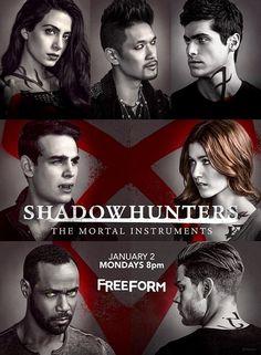 Shadowhunters - Saison 2