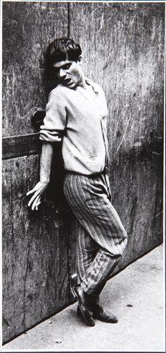 Joan Colom, 1960, The Street series