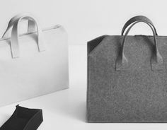 BUREL HAND BAGBurel Factory challenged them to design products in burel wool. Once primary research and the type of product was found, the following step was based on a product line: box, bag and purse, to wear on a daily basis by men and women.