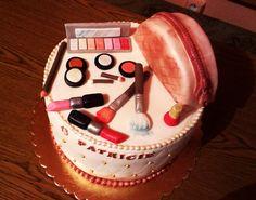 Make-up cake
