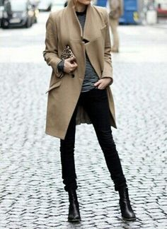 Minimal + Chic outfit