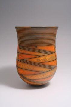 Vase Form by Duncan Ross