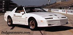 1989  Pontiac Trans Am GTA Pacecar with the legendary Buick 231 Turbo Corvette Killer! #cleckleymotorworks