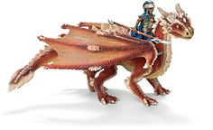 9 Gorgeous Dragon Toys – For Playtime Or To Collect   Gifts For Gamers & Geeks