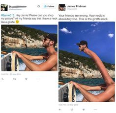funny photoshop requests twitter james friedman 4 5742b49f736ad  880 Need a quick photo edit? Dont send it to this guy (25 Photos)