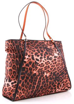 wardow.com - Shopper von Roberto Cavalli Class Summer Leopard