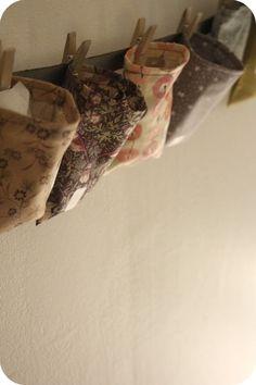 Magnifique calendrier de l'avent - Mes Serins - Ce blog est une Merveille ! Voir son shop http://messerinsshop.canalblog.com/