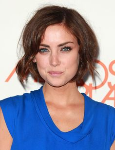 Google Image Result for http://www.beauty-hair-styles.com/wp-content/uploads/jessica-stroup-at-melrose-place-premiere-party1.jpg