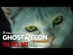 GHOST RECON WILDLANDS Live-Action Trailer
