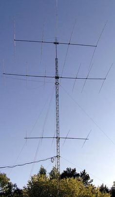 Adding and Optimizing an External Antenna to Your Two-Way Radio : Part 2 – Installing an Antenna