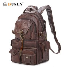 2016 The New Large Capacity PVC Material College Vintage Shoulder Women's Backpack Students Travel Computer Leather Bag Mochilas -- Check this awesome product by going to the link at the image.