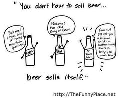 Funny Place - Funny Pictures, Awesome Pictures, Funny Images and Pics Beer Images, Funny Images, Funny Pictures, Beer Brewing, Home Brewing, Beer Quotes, Funny Quotes, L Got You, Short O