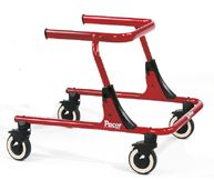 Small Rifton Pacer Gait Trainer | Provides individualized support for children what need assistance walking