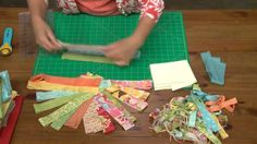 Stash Busters with Joanna Figueroa, Quilter and Designer