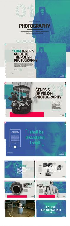 Saved by Inspirationde (inspirationde). Discover more of the best Web, Design, Multimedia, Guides, and Polish inspiration on Designspiration Design Editorial, Editorial Layout, Layout Web, Layout Design, Brochure Layout, Cv Inspiration, Graphic Design Inspiration, Design Ideas, Branding