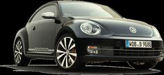 New Beetle, it looks like a porche so hot